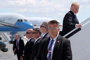 Tiết lộ những đặc quyền tài chính chỉ tổng thống Mỹ mới được hưởng
