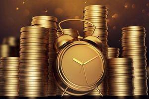 Giá vàng hôm nay 22.10: Tăng mạnh khi USD bị 'xói mòn', vàng đã tìm được trợ thủ đắc lực