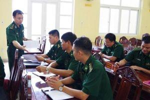 Tập huấn công tác phòng, chống mua bán người