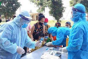 Thêm 3 ca nhiễm mới Covid-19 nhập cảnh từ Nga và Angola