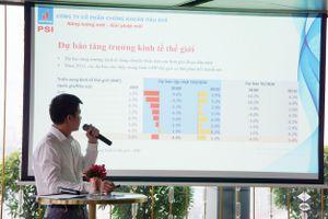 Nhà đầu tư muốn có thêm cơ hội để đầu tư vào PV GAS