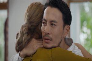 'Trói buộc yêu thương' tập 15: Hà nói gì khiến Khánh chìm đắm, mù quáng trong tình yêu?