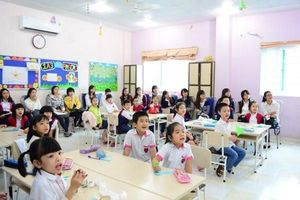 Vụ tranh chấp tại trường Pascal: Hơn 1.000 học sinh sẽ được ổn định học tập