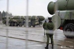 Mỹ bất ngờ muốn đàm phán ngay lập tức với Nga về vũ khí hạt nhân