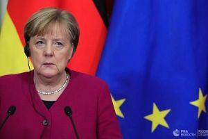Châu Âu 'bất an' dưới thời Thủ tướng Merkel?