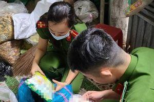 Phát hiện và xử phạt cơ sở kinh doanh hạt nêm, bột ngọt không rõ nguồn gốc xuất xứ