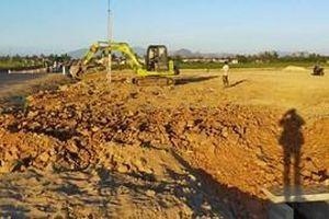 Cảnh báo thu gom đất nông nghiệp phân lô bán nền đội lốt dự án