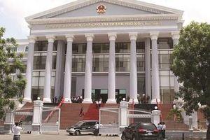 Tòa bỏ qua tình tiết 'phạm tội nhiều lần', Viện kiểm sát kháng nghị