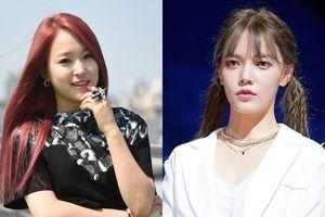 4 nhóm nhạc nữ K-Pop bị cư dân mạng chỉ trích gay gắt vì scandal
