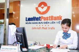 Cổ phiếu LienVietPostBank chính thức hủy giao dịch UPCoM từ 26/10