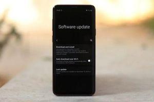 Galaxy S9 và S9+ được cập nhật One UI 2.5: Nhiều nâng cấp giá trị