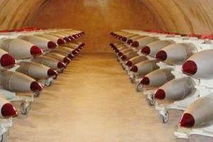 Quân đội Mỹ - những tiềm ẩn tai nạn hạt nhân
