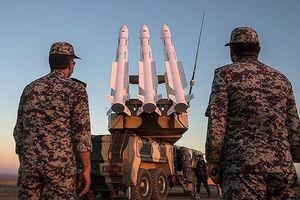 Lực lượng phòng không của Iran tiến hành cuộc tập trận quy mô lớn