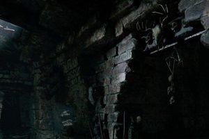 Xác ướp nghìn năm đột ngột biến dạng 'dọa vía' nhà khảo cổ