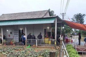 Hà Tĩnh: 5 người bị nước cuốn, tử vong thảm thương trong lũ