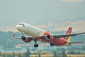 Vietjet đổi vé miễn phí không giới hạn cho khách đi đến miền Trung