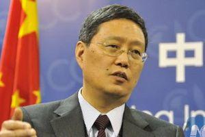 Cựu Thứ trưởng Trung Quốc bàn cách xoa dịu căng thẳng hiện nay ở Biển Đông