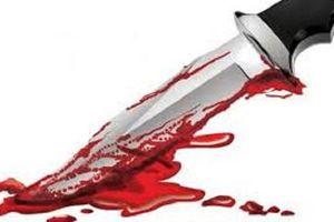 Dùng dao đâm bạn gái rồi tự sát do mâu thuẫn tình cảm
