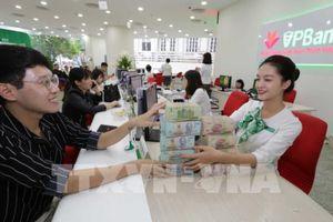 Vay sản xuất kinh doanh với gói lãi suất 5,99% ở VPBank