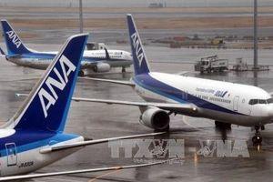 ANA Holdings dự kiến lỗ ròng 5 tỷ USD trong tài khóa 2020 -2021