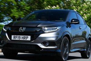 Honda xóa sổ động cơ dầu tại Anh