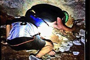 Nguyên nhân ban đầu vụ 2 nam thanh niên nằm tử vong cạnh nhau dưới gầm cầu