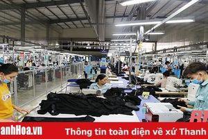 Phát triển sản xuất, kinh doanh những tháng cuối năm ở huyện Thiệu Hóa