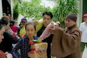 Cứu trợ đồng bào nghèo miền Trung, Đồng Tháp