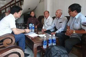 Dự án nhà ở xã hội tại xã Lê Minh Xuân: Bức xúc vì bồi thường kiểu xé lẻ