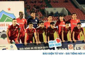 Lịch thi đấu vòng 4 giai đoạn II V-League 2020: HAGL giải sầu?