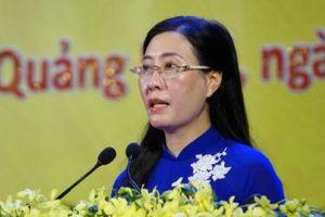 Đại hội đại biểu Đảng bộ tỉnh Quảng Ngãi: Tập trung hoàn thành tốt 4 nội dung