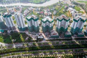 Cen Land (CRE): Quý III/2020, lợi nhuận đạt gần 63 tỷ đồng