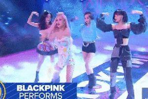 Hình tượng của Rosé (BLACKPINK) 'nổi bần bật' trên show Mỹ, ngày debut solo đang cận kề?