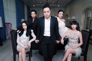 Đạo diễn Victor Vũ tái xuất, làm phim về 'búp mê ma quái'