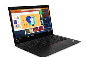 ThinkPad X13: Trợ thủ số đắc lực cho 'trạng thái bình thường mới'