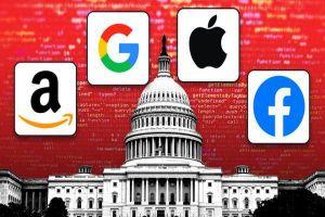 Mỹ kiện Google độc quyền, 'điềm xấu' với các công ty công nghệ