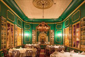 10 nhà hàng lâu đời và nổi tiếng trên thế giới