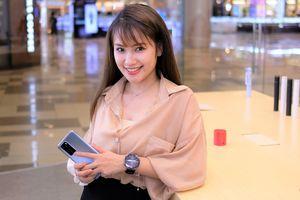 Đánh giá smartwatch cao cấp nhất của Huawei vừa về Việt Nam
