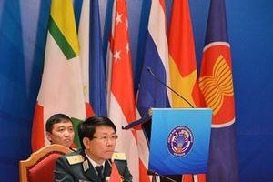 Khai mạc Hội nghị trực tuyến Tư lệnh Không quân các nước ASEAN lần thứ 17