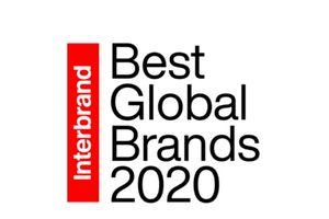 Samsung đạt Top 5 Thương hiệu tốt nhất toàn cầu 2020 của Interbrand