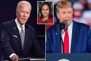 Bất ngờ thân thế người điều phối cuộc tranh luận Trump - Biden cuối cùng