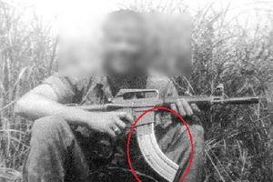 Lính Mỹ cực khổ 'độ' băng đạn cho M16A1 ở chiến trường Việt Nam