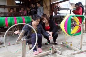 Đào tạo nghề cho lao động nông thôn: Nhiều 'nút thắt' cần tháo gỡ