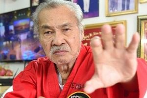 NSND Lý Huỳnh qua đời ở tuổi 79