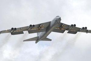 Mỹ 'lột xác' toàn bộ phi đội oanh tạc cơ B-52H bằng trang bị thế hệ mới