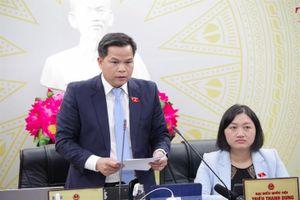 Luật Biên phòng Việt Nam thể chế hóa đường lối, chính sách của Đảng về biên giới quốc gia