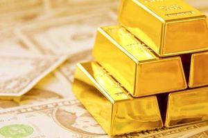Sau bầu cử Mỹ vàng vẫn 'lấp lánh'?