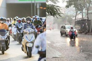 Thời tiết Hà Nội, các tỉnh miền Trung và cả nước 10 ngày cuối tháng