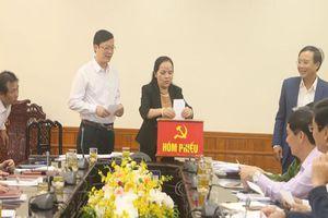 Hà Nam đề nghị công nhận hoàn thành nhiệm vụ xây dựng nông thôn mới 2020