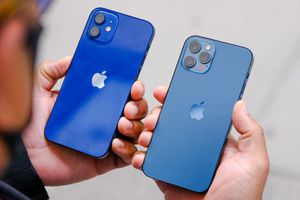 Hé lộ dung lượng pin đáng thất vọng của iPhone 12 Series